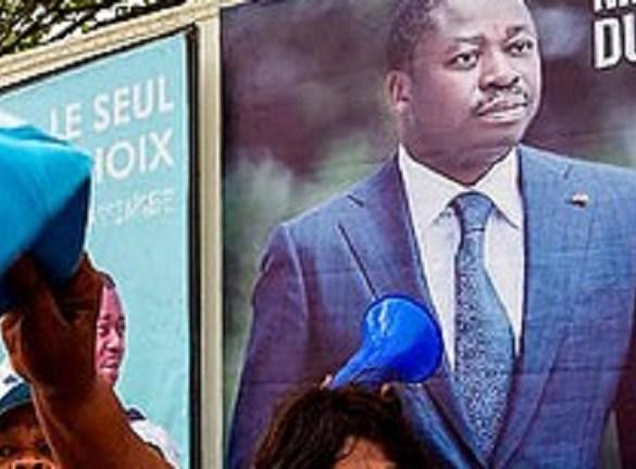 Togo : 'Un ami personnel' du président Faure Gnassingbé condamné à 2 ans de prison