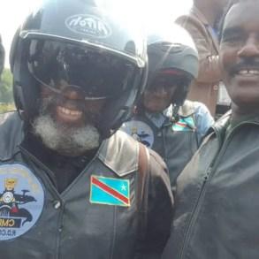 [Vie après le pouvoir] La chevauchée très remarquée de Joseph Kabila ce week-end