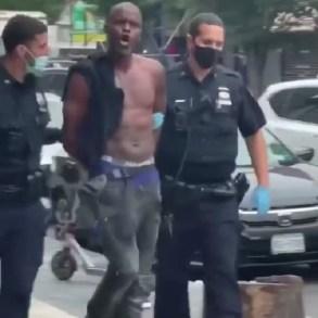 Davido : en pleine arrestation, un suspect fredonne sa chanson et crée le buzz sur la toile