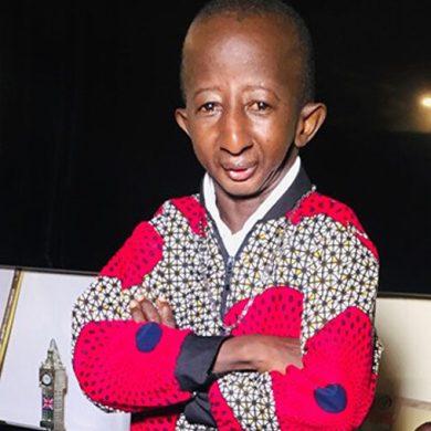 ''Je te conseille de trouver la femme de ta taille'' Grand P menacé par cet artiste congolais