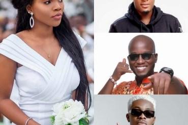 Togo/Affaire H-Ley : Boris Ket, Kiko, Prince Mo...; ces artistes se prononcent sur le sujet
