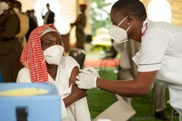Togo/Covid-19 : plus de 40 000 personnes vaccinées ce jeudi ; les populations motivées plus que jamais
