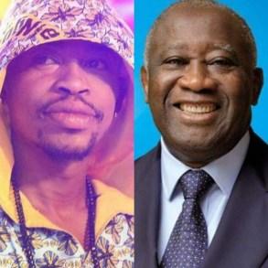 Côte d'Ivoire : S Kelly bat un incroyable record après le vibrant hommage que lui a rendu Laurent Gbagbo
