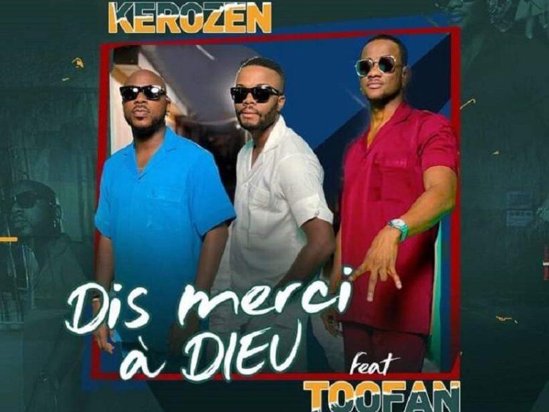 Toofan ft Kerozen : les fils du vent accusés d'avoir plagié la chanson d'un artiste togolais (vidéo)
