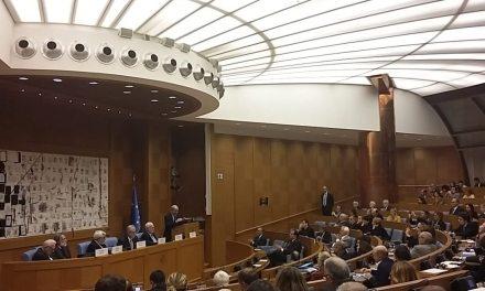 L'obiezione di coscienza  nella legislazione e nella giurisprudenza europee