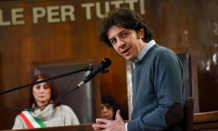 Ordinanza del 10 luglio 2017 del Giudice per le indagini preliminari di Milano