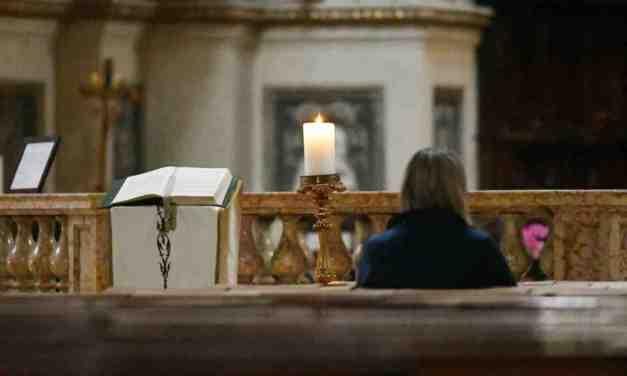 Covid-19 e libertà religiosa