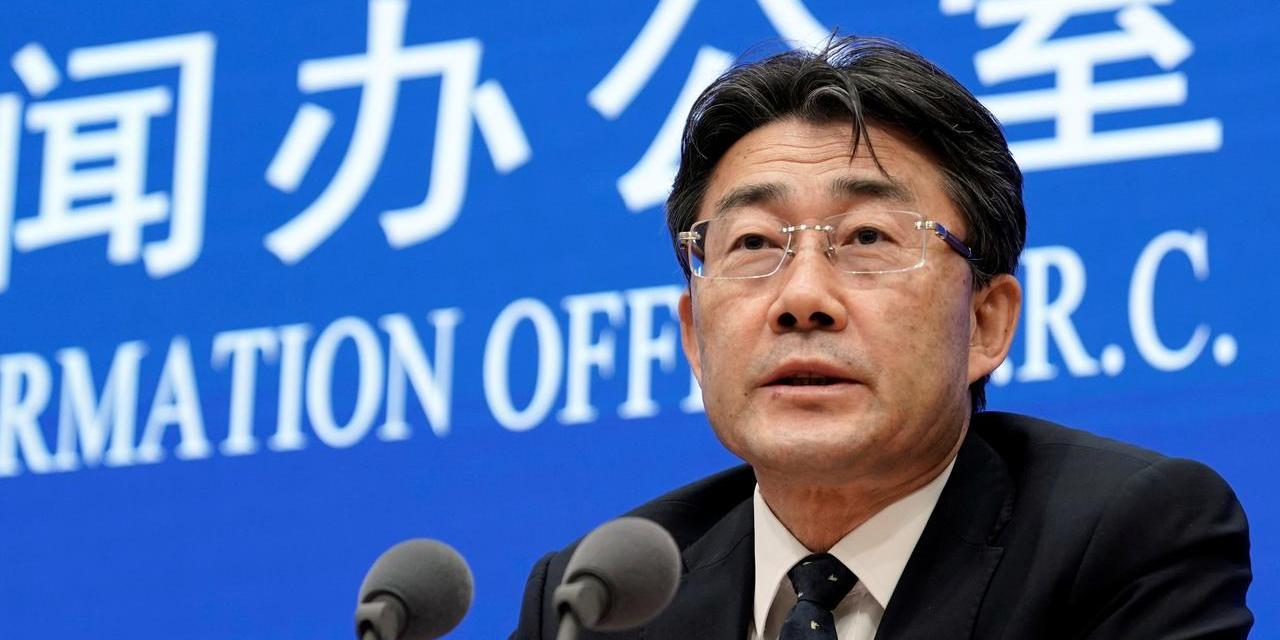 Covid-19, il dott. Gao Fu e le responsabilità del Governo cinese