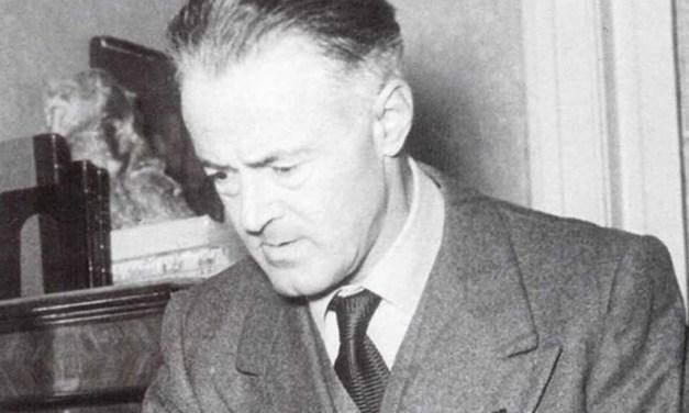 Ugo Betti e il suo teatro fra diritto, giustizia e ricerca della verità
