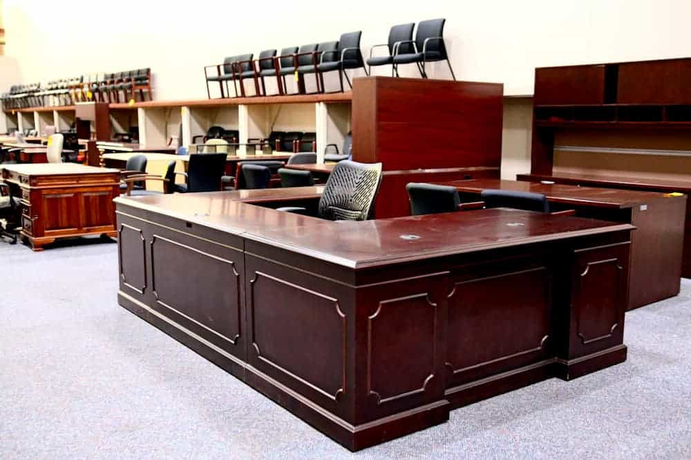 Shop Gently Used  LM Office Furniture