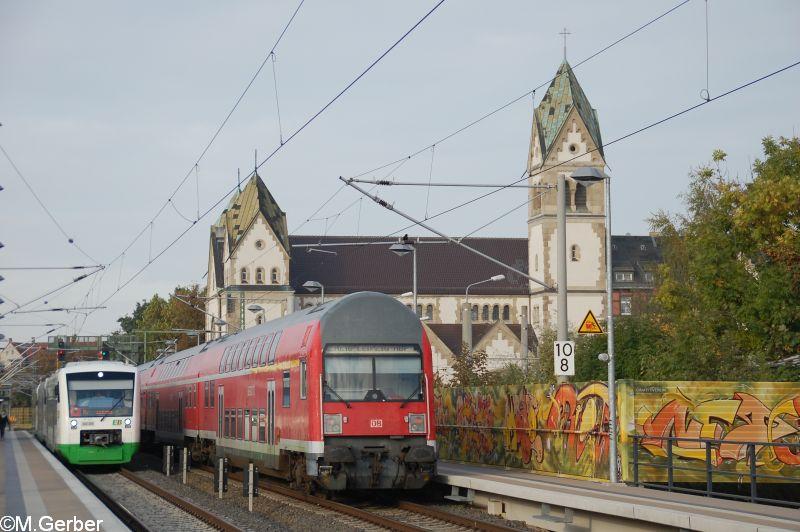 Stdtischer Nahverkehr Leipzig