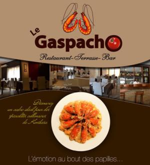 Le Gaspacho