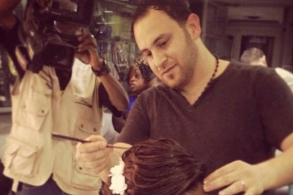 Mike Hair