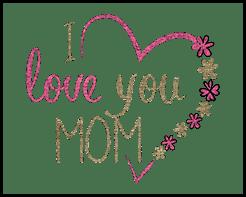 amour mère