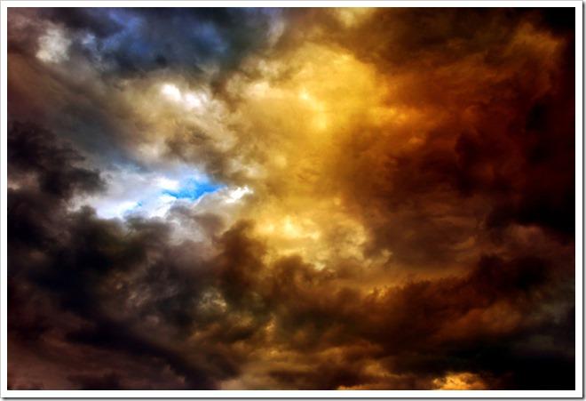 egregore nuages