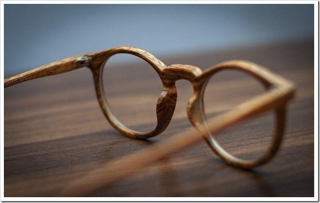lunettes choix bois personnalité révéler