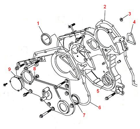 Land Rover Defender 200 Tdi Engine Diagram As Well
