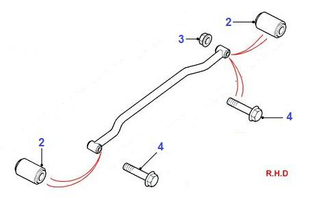 P 38 Range Rover Suspension LPS P-38 Wiring Diagram ~ Odicis