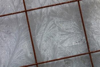 how to mix mortar for ceramic tile