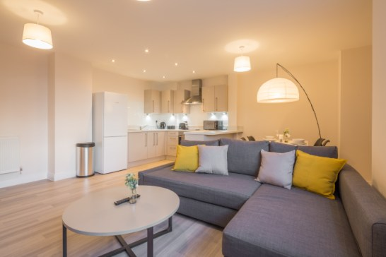 Swingate House 2 Bedroom Apartment Holiday Apartment In