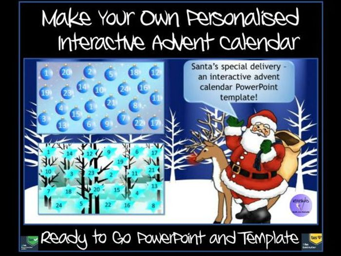 Awesome Advent Calendar Bundle - Random Acts of Kindness, Activity ...