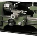 """Männer Geschenk: Drehmaschine IKD555 Spitzenweite 550mm, 230V 600W und inkl. Unterbau Artec bei """"Westfalia"""""""