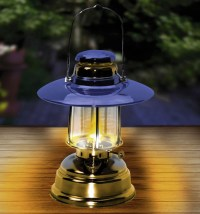 Paraffin Wick Lamp at Westfalia Mail Order - UK