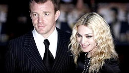 Madonna (Canadian Press)