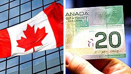 Twenty bill/Building (Canadian Press)