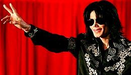 Michael Jackson (AFP)