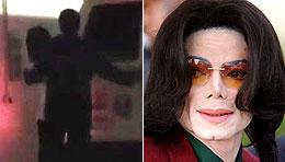 Michael Jackson(Yahoo! Canada Music, Canadian Press)