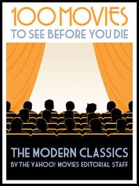 100 Modern Classic Films