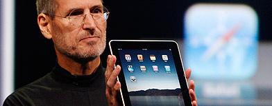 """Inicia la """"guerra"""" por nombre de iPad / AP"""