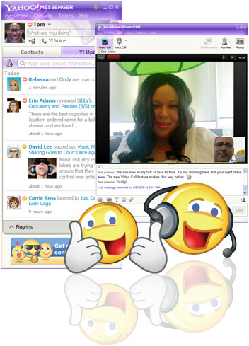 """Fix Yahoo messenger """"stop working"""" error and exiting in Windows 7 1"""