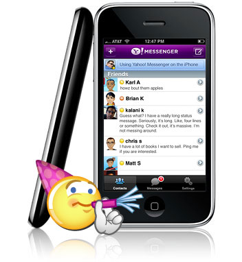 http://messenger.yahoo.com/platform/iphone/