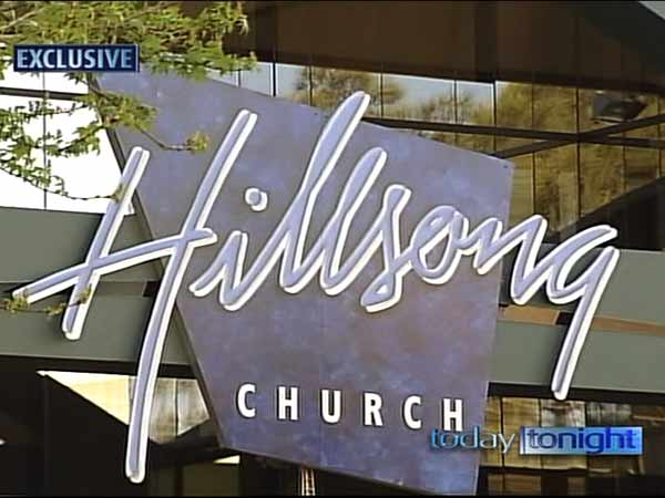 Hillsong takeover @ Yahoo! Video