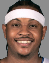 Carmelo Anthony - Denver Nuggets