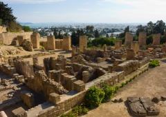 Pre-Roman Carthage, Tunisia