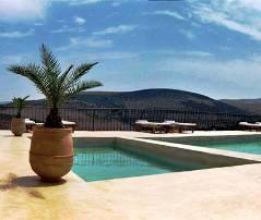 Les 3 Chameaux, Mirleft, Morocco