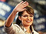 Republican U.S vice-presidential nominee Alaska Gov. Sarah Palin. (AFP)