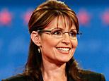 Sarah Palin (Chip Somodevilla/Getty Images)