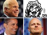 John McCain;