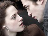 Twilights Bella Swan and Edward Cullen