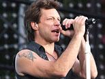 Bon Jovis vocalist