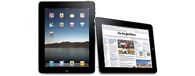 iPad (Apple)