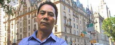 Indra Tamang (AP/Bebeto Matthews)