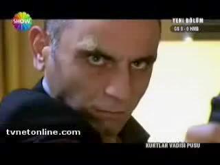 Kurtlar Vadisi Pusu 52 FULL [ tvnetonline.com ] @ Yahoo! Video