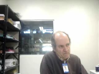 Entrevista Luiz Sperotto (Um pouco de história) @ Yahoo! Video