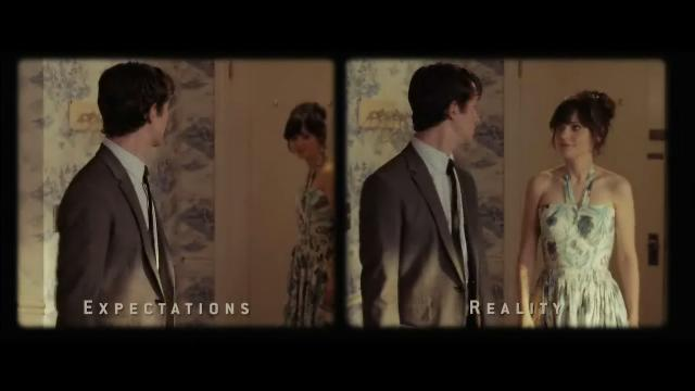 '500 Days of Summer' Expectations vs. Reality @ Yahoo! Video