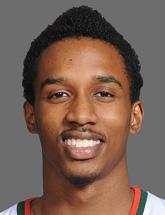 Brandon Jennings - Milwaukee Bucks
